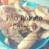 O que fazer com sobras de pão? Pão ralado caseiro! / What to do with bread leftovers? Homemade bread crumbs!