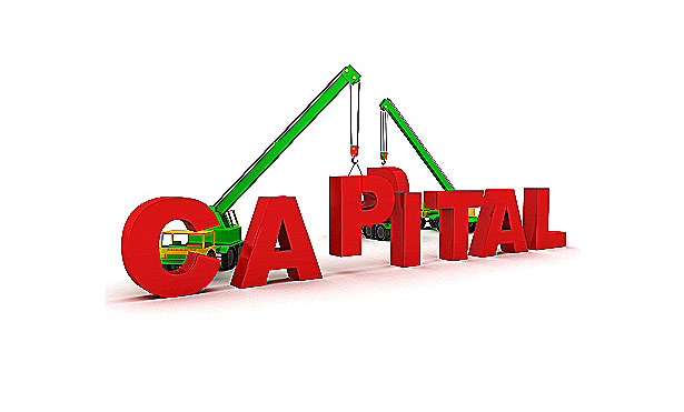 Ways To Raise Capital For A Small Business