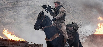 12 Strong Movie Image