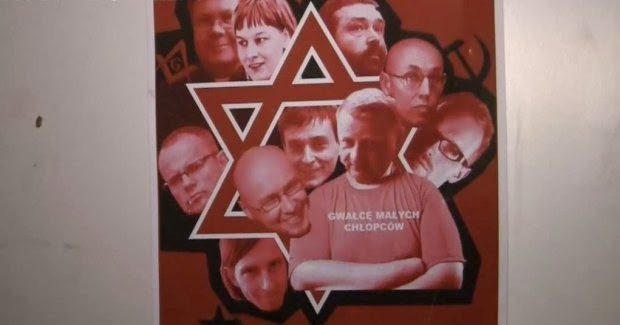 Antisemit Definition
