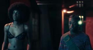"Lil Uzi Vert Shared New Song Video ""Sanguine Paradise"""
