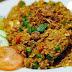 Resep Nasi Goreng Daging Sapi Spesial Lezat