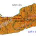 Bản đồ Xã Viên An Đông, Huyện Ngọc Hiển, Tỉnh Cà Mau