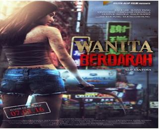 Wanita Berdarah (2016)