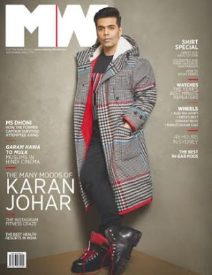 #instamag-karan-johar-graces-mw-india-cover