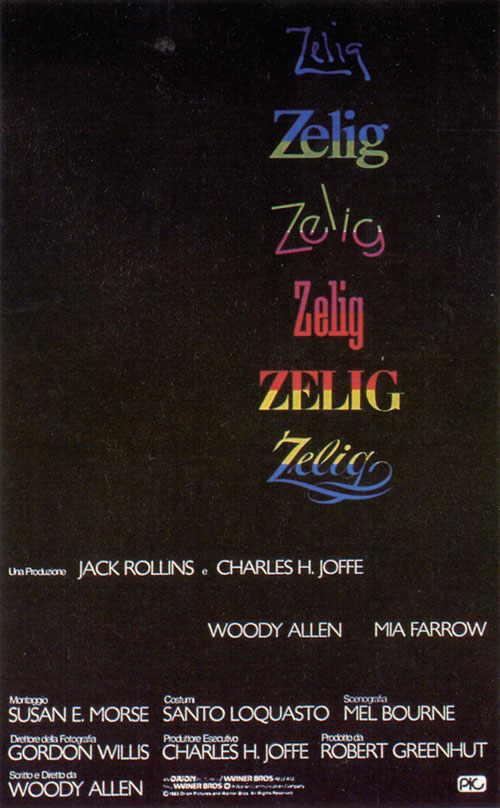 EL GABINETE DE CINEMAGNIFICUS: EL DORMILÓN de Woody Allen