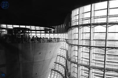 Visite du Centre National d'Art de Tokyo - Roppongi - Chose à faire à Tokyo