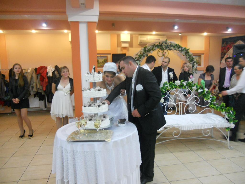 S Moldovan Bride 15