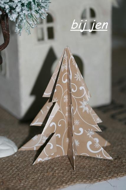 Weihnachten, kerst, christmas, xmas, jul, noel, diy, papierfalten