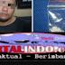 Usai Beli Sabu, Pengemudi Ojol Ditangkap Polisi