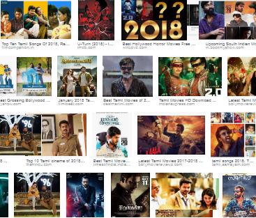 List of Best Tamil Hit Movies 2018