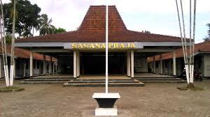Profil Perpustakaan Desa Genthong Ilmu, Desa Genthong Ilmu, Kulonprogo Yogyakarta