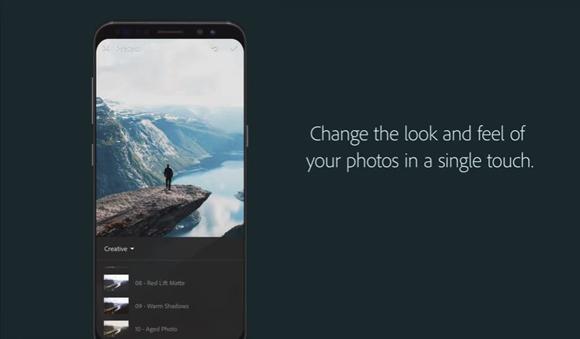 Adobe Photoshop Lightroom Mod Apk for Android