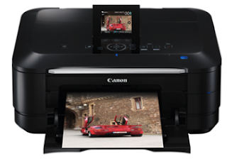 Canon PIXMA MG8150 Printer Driver Download