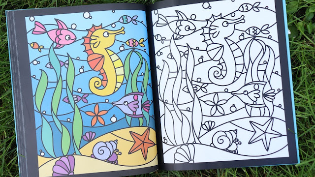 coloriage-hippocampe-maternelle