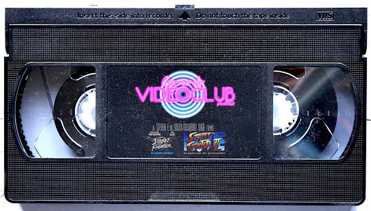 Carne de Videoclub - Episodio 82 - Street Fighter: La última batalla + Street Fighter II the movie (1994)
