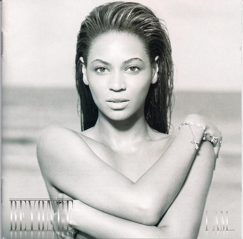Beyonce - I Am... Sasha Fierce  Portada