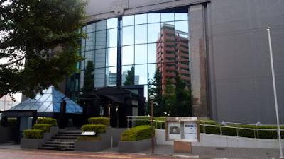多摩武術大学の美術館