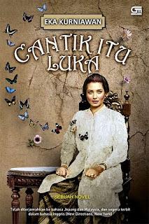 Download ebook Cantik Itu Luka (Eka Kurniawan)
