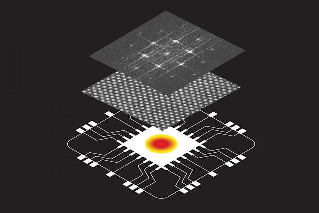 Арсенида бора: когда новый дешевый материал для охлаждения микропроцессоров выйдет на рынок?