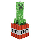 Minecraft Creeper Christmas Ornament 2017 Figure