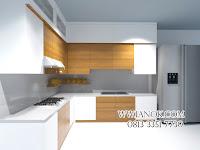Desain Kitchen set surabaya