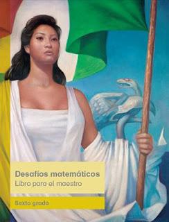 Desafíos Matemáticos Libro para el maestro Sexto Grado Ciclo Escolar 2016-2017