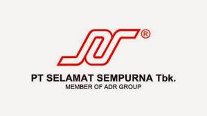 Info Loker Terbaru Jakarta Barat  PT. Selamat Sempurna Tbk (ADR Group) Cengkareng