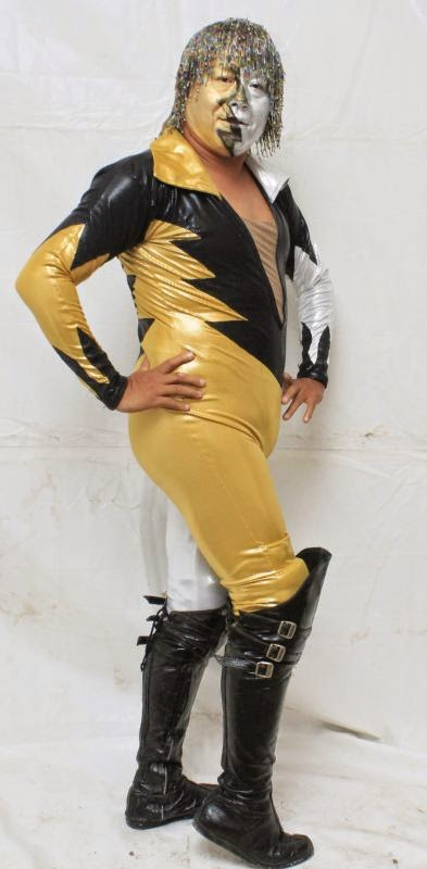 Polvo de Estrellas-lucha libre triple aaa-triple aaa lucha libre mexicana luchadores