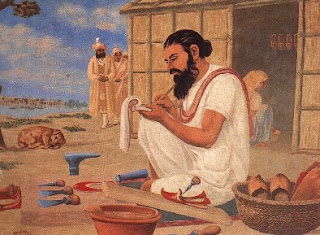 Bhagat ravidas ji birthday wishes
