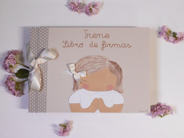 comunión-álbumfotos-librodefirmas-recordatorios-personalizado-infantil
