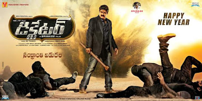 Dictator 2016 Dual Audio 600MB HDTVRip 720p HEVC, South indian movie Dictator hindi dubbed 720p HEVC HDTV rip 600mb brrip bluray 1gb free download or watch online at world4ufree.be