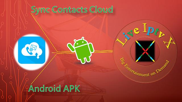 Sync Contacts Cloud APK