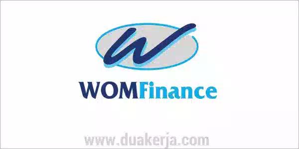 Lowongan Kerja WOM Finance Tahun 2019