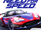Need for Speed No Limits MOD APK+DATA v2.9.1 Full Hack Terbaru