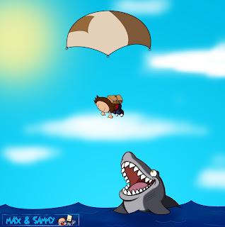 joc del paracaigudes