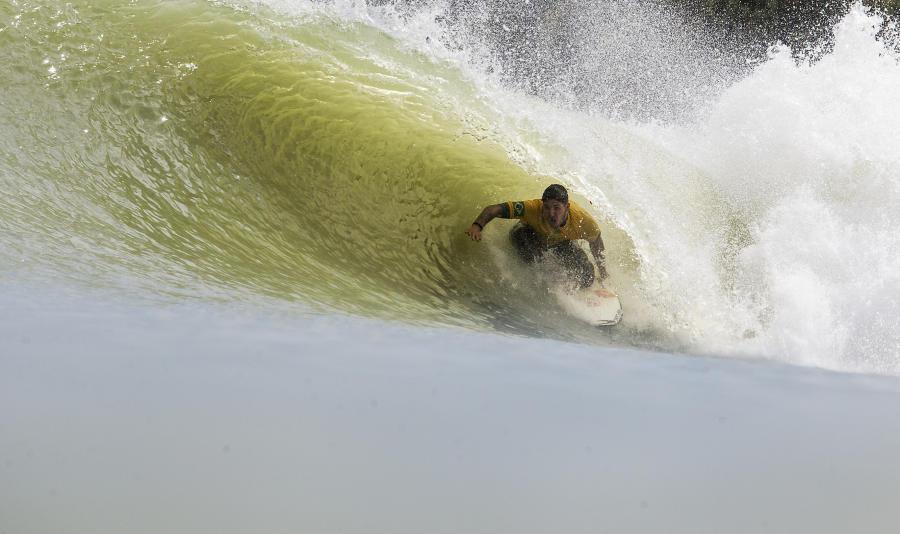 surf ranch pro