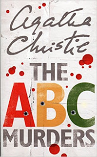 The A. B. C. Murders by Agatha Christie PDF Book Download