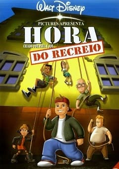 Hora do Recreio Torrent Download