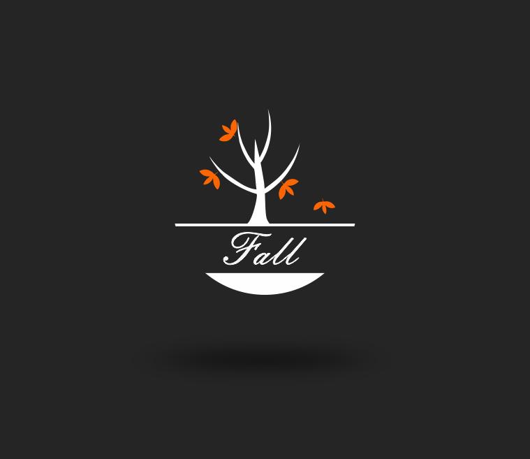 Fall Season Logo
