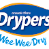 Drypers New Wee Wee Dry Review Malaysia