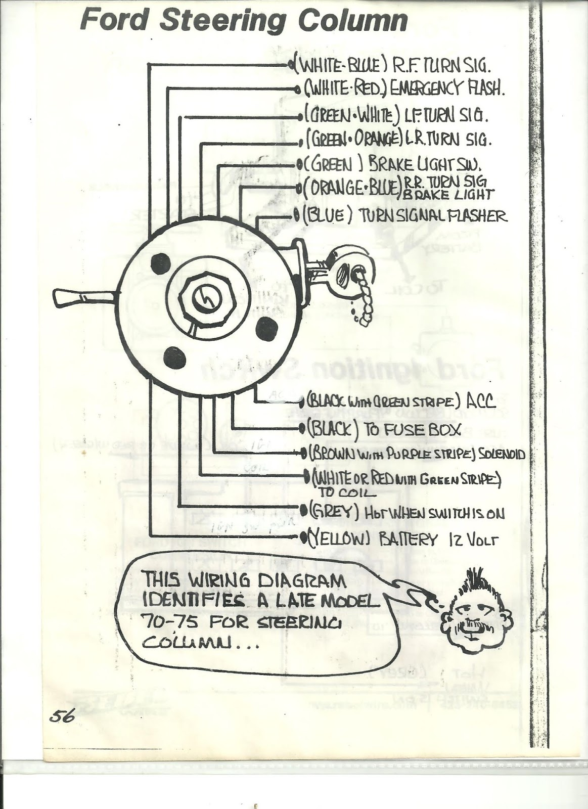 rebel wiring diagrams rebel wire: look!! wiring diagrams!!! 1967 rambler rebel wiring diagram #12