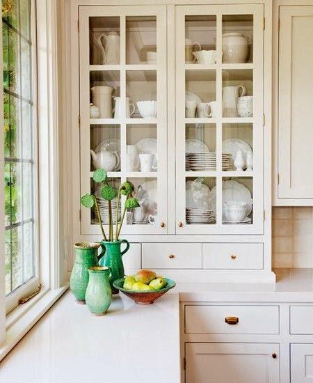 Kitchen Cabinet Blueprints: Jenny Steffens Hobick: Kitchen Cabinets