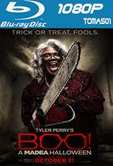 Tyler Perry en ¡Bú! un Halloween con madea (2016) BRRip 1080p
