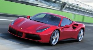 Ανακαλούνται όλες οι Ferrari από το 2008 έως το 2018