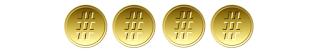 04 medalhas #tas | Blog 3tas