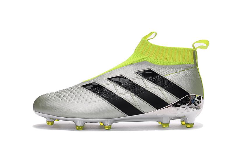 EURO 2016 adidas ACE 16+ PURECONTROL FG Mesut Özil | Flickr
