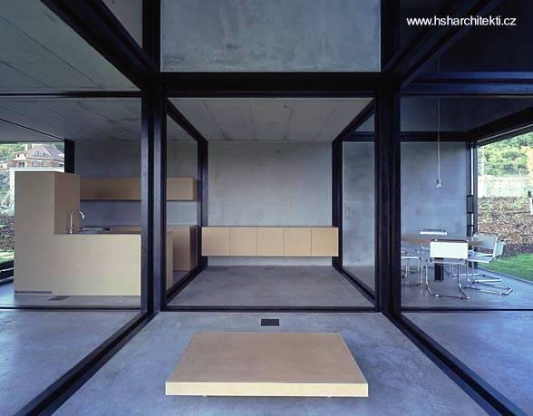 Casa modelo prefabricada