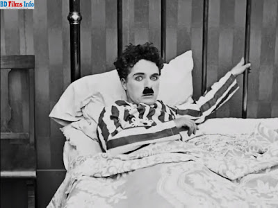Sir Charles Chaplin in The Adventurer (1917)    The adventurer is an American short comedy and silent era film written and directed by Charles Chaplin in 1917. It is a silent era film but its music helps it to fill up the lack of its dialogue. The film is produced by John Jasper and its cinematographers are Roland Totheroh and George Zalibra. The film is edited by Sir Charles Chaplin himself. The main character of the film is also Charles Chaplin. Besides, the leading characters are Henry Bergman, Marta Golden, Edna Purviance, Eric Campbell. The main theme of the film is; Charles Chaplin as a little tramp runs away from jail. The police are finding him beside the seashore. Charles Chaplin, at any cost, escapes him from the situation and hears a drowning woman's crying in the water. At last he escapes Edna Purviance and the drowning woman Marta Golden and Eric Campbell with the help of associates.   Edna Purviance in The Adventurer (1917) Short Film    But Eric Campbell falls down again. Charles again tries to have lifted him but Eric Campbell does not give any chance to lift on from water. But Charles becomes astonished seeing himself on the hospital bed wearing his former jail dress. Eric cannot tolerate Charles and Edna's closeness. He finds criminal Charles's photo in newspaper and phones to the police. The police come but in the swank party, through his funny activities, he escapes himself from the police and runs away.  The film is in fully funny activities of Charles Chaplin. But his acting is natural and skilled. This is a silent film but the background music helps it to cover the lack of its dialogues and upcoming events. Cinematography and editing style are very normal.   Sir Charles Chaplin in The Adventurer (1917)
