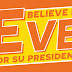 I'm running for SU President